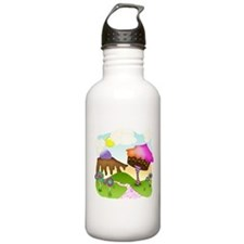 Candy Dreams Water Bottle