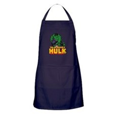 Hulk Reaching Apron (dark)