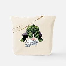 Hulk Fists Tote Bag