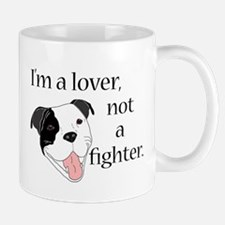 Pitbull Lover Mugs