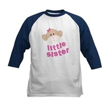 little sister monkey Tee