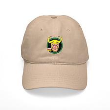 Loki Circle Baseball Cap