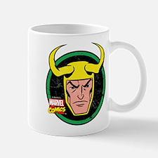 Loki Circle Mug