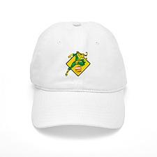 Loki Diamond Baseball Cap