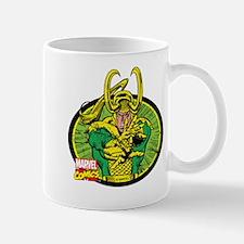 Loki Oval Mug