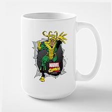 Loki Ripped Mug