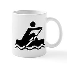 Rowing Small Mug
