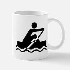 Rowing Small Small Mug