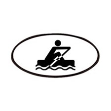 Rowing Patches