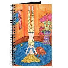 Karla and Oz Journal
