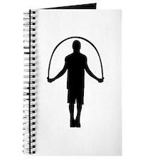 Jump rope Journal