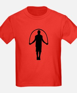 Jump rope T