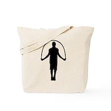 Jump rope Tote Bag