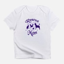 Rescue Mom Infant T-Shirt