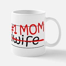 Job Mom Midwife Mug