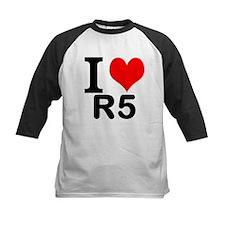I ? R5 Baseball Jersey