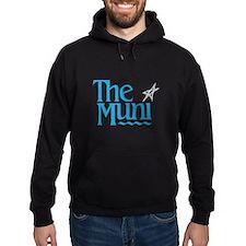 Large Logo Muni Hoodie