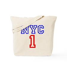 NYC 1 Tote Bag