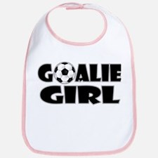 Goalie Girl - Soccer Bib