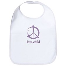 Love Child Bib