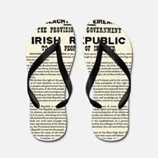 Flip Flops Irish Republic Flip Flops