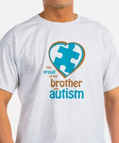 Proud of Brother (4BB) T-Shirt