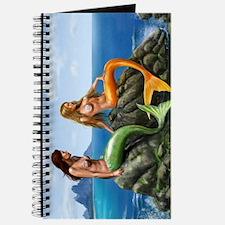 Beautiful Mermaids Journal