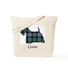 Terrier - Gunn Tote Bag