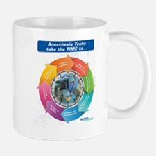 Sharn Tech Day Mugs