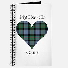Heart - Gunn Journal