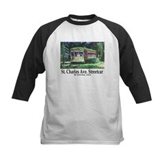 New Orleans Streetcar Tee