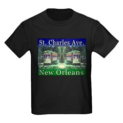 New Orleans Streetcar T