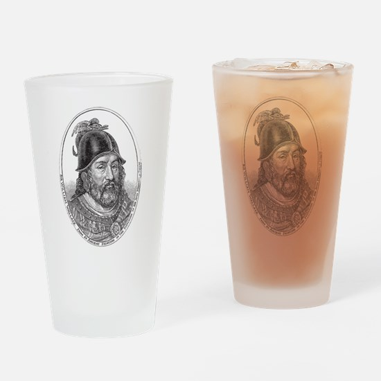 Sir William Wallace, Guardian of Scotland! Glass
