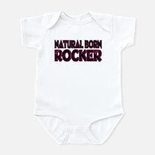 Natural Born Rocker Infant Bodysuit