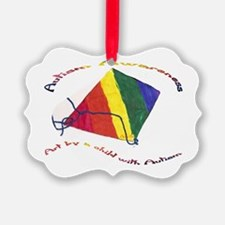 Aca Kite.jpg Ornament