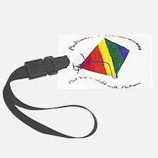 ACA kite.JPG Luggage Tag