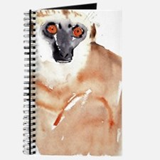 Sanford's Lemur Journal