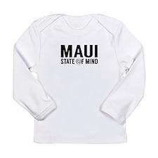 Maui State of Mind Long Sleeve T-Shirt