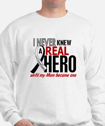 Carcinoid Cancer Real Hero 2 Jumper