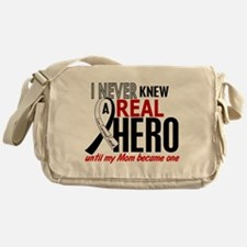 Carcinoid Cancer Real Hero 2 Messenger Bag
