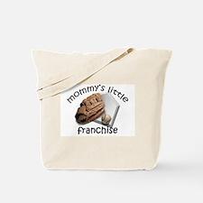 Baseball - Mom's Franchise Tote Bag