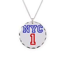 NYC 1 Necklace