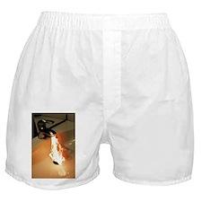 Hot Water Boxer Shorts