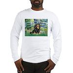 Bridge & Cavalier (BT) Long Sleeve T-Shirt