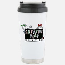 Creative Play Center Travel Mug