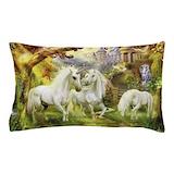 Unicorns Pillow Cases