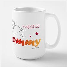 westie Mugs