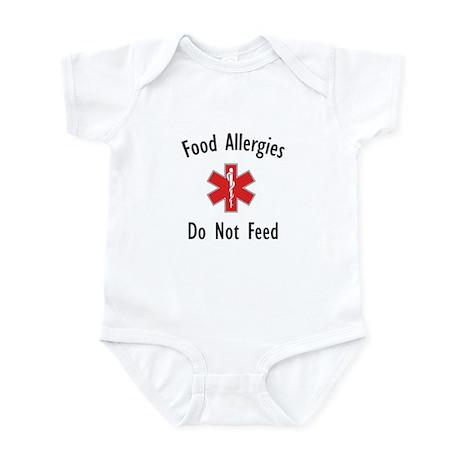 Food Allergies creeper