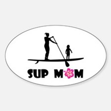 SUP_MOM Decal