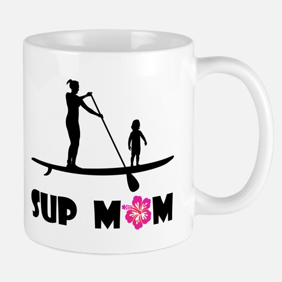 SUP_MOM Mugs